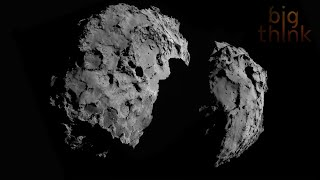 Bill Nye on Rosetta comet landing: We'll make discoveries that nobody's imagined yet.