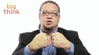Penn Jillette: Reconciling Atheism with Libertarianism