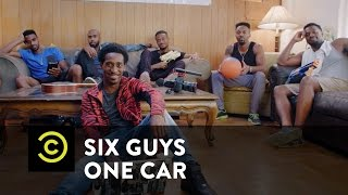 Six Guys One Car - YouTube Wars – Ep. 6 - Uncensored