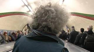 Professor in London (Preview) - Periodic Table of Videos