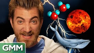 Science Facts Everyone Should Know