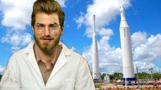 High School Teacher Builds a Rocket! - Gutless Wonders Part 4