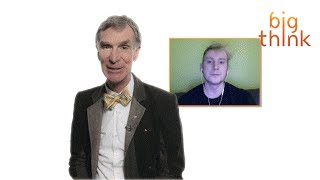"""Hey Bill Nye, I Have an Inheritable Disease. Should I Have Kids?"" #TuesdaysWithBill"
