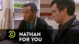 Nathan For You - Party Planner Pt. 1