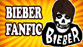 Top 10 Baffling Works of Justin Bieber Fanfiction — TopTenzNet