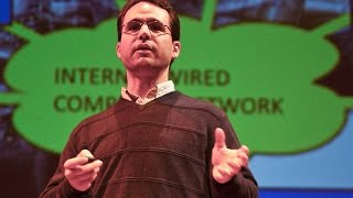 Avi Rubin: All your devices can be hacked