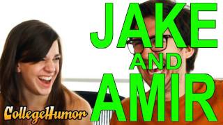 Jake and Amir: Daughter
