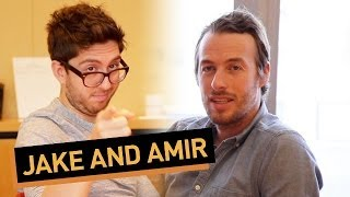 Jake and Amir: Relocation