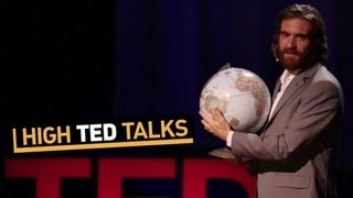 High TED Talks