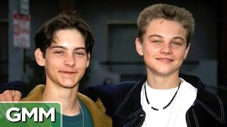 The Most Famous Friendships of All Time