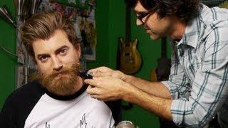 Killing Rhett's Beard