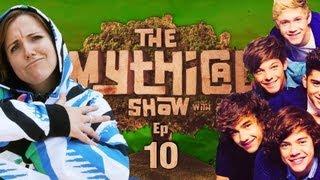 The Mythical Show Ep 10 (One Direction Caption Fail, Hannah Hart)