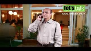 English Training Video - Lets Talk English speaking Training