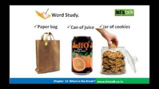 English Speaking for the real world  - Basic English speaking course Chapter 13