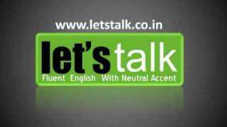 Resume Writing skills - Lets Talk English Speaking Training Classes
