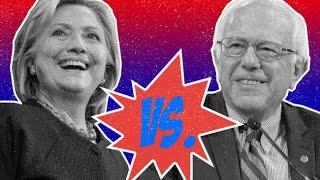 Hillary Vs Bernie, March 15th Primaries | What To Expect