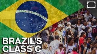 How The Rising Middle Class Is Changing Brazil