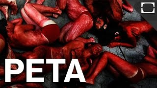 How Powerful Is PETA?