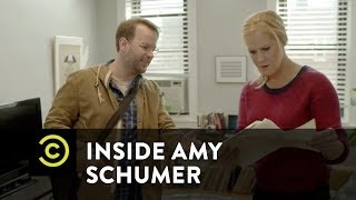 Inside Amy Schumer - Inkblots
