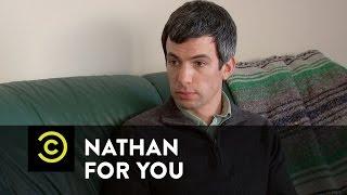 Nathan For You - Season 3 Trailer
