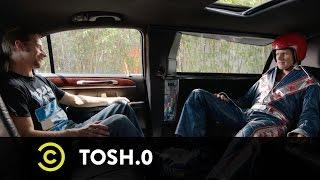 Tosh.0 - Web Redemption - Car Jump Kid
