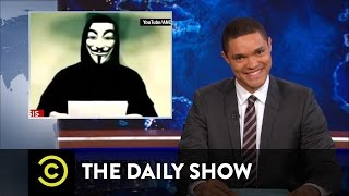 The Daily Show - The Fight Against ISIS