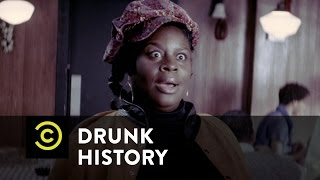 Drunk History - Sylvia Robinson Creates a Rap Group