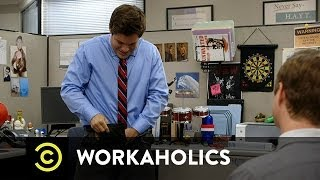 Workaholics - The Healing Power of Love