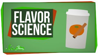 Flavor Science: What's Really in a Pumpkin Spice Latte