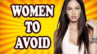 Top 10 Celebrity Ladies That Men Should Avoid