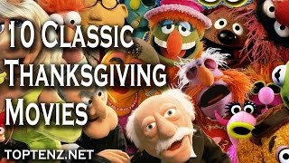 Top 10 Thanksgiving Movies — TopTenzNet