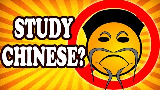 Top 10 Reasons To Not Study the  Chinese Language — TopTenzNet
