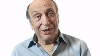 Milton Glaser's Advice to Young Artists