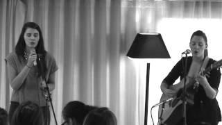 Musicians@Google: Heathers - Waiter