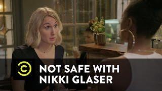 Finding a Girlfriend for Nikki's Boyfriend (w/ Christopher Ryan) - Uncensored