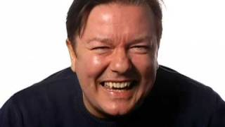 Ricky Gervais: Having Fun