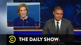 The Daily Show - Not So Pro-Life After All