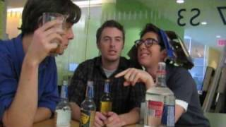 Jake and Amir: Interpreters 2 (Cheer Up)