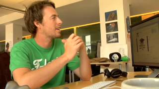 Jake and Amir: Sarcasm