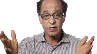Ray Kurzweil on Preparing For the Singularity