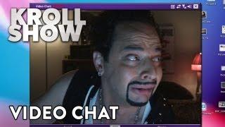 Kroll Show - Bobby Bottleservice - Video Chat