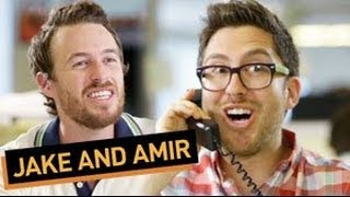 Jake and Amir: DJ Business
