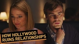 How Hollywood Ruins Relationships (with Kristen Connolly)