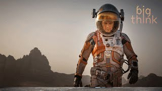 Matt Damon Wouldn't Really Last That Long on Mars
