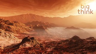 "Mars is the Next ""New World,"" And We'll Set Foot on it Soon."