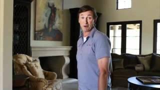 Wayne Gretzky's Trick Shots