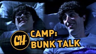 CAMP: Bunk Talk