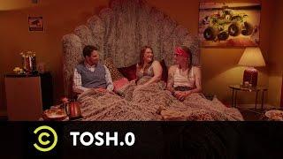 Tosh.0 - Web Redemption - Buckcherry Wedding