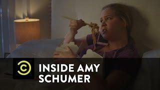 Inside Amy Schumer - Hiker Bones