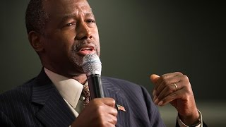 Ben Carson: 'Perhaps Abnormal' Gays Want 'Extra Rights'